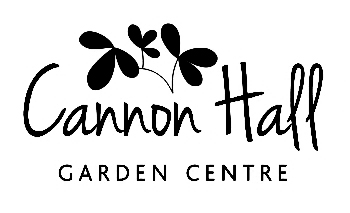 Cannon Hall Garden Centre - B&W