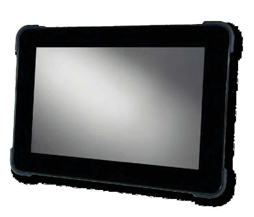 EPOS tablet