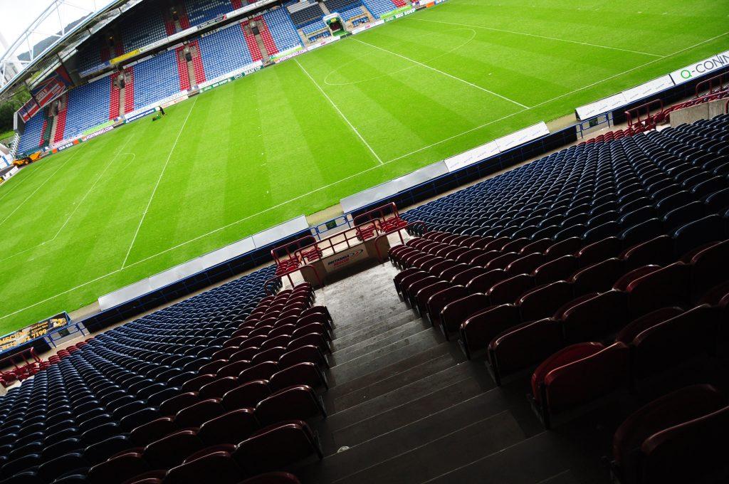 John Smiths Stadium