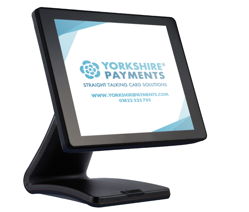 EPOS till system for small to large businesses.